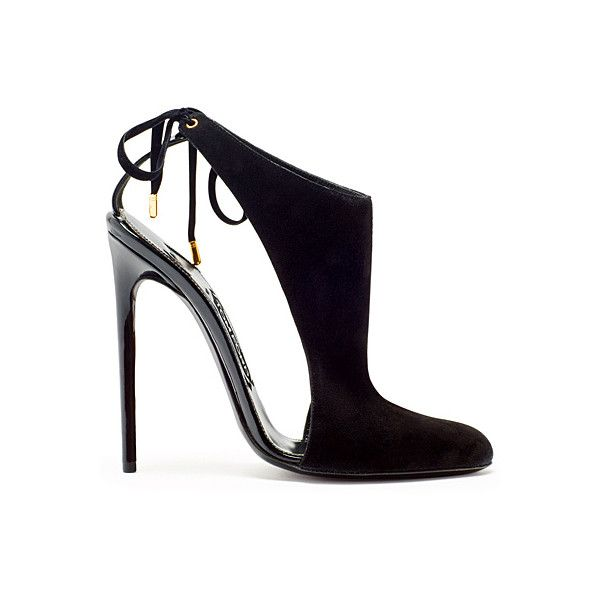 OOOK - Tom Ford - Women's Shoes 2013 Fall-Winter - LOOK 12 | TookLookBook found on Polyvore