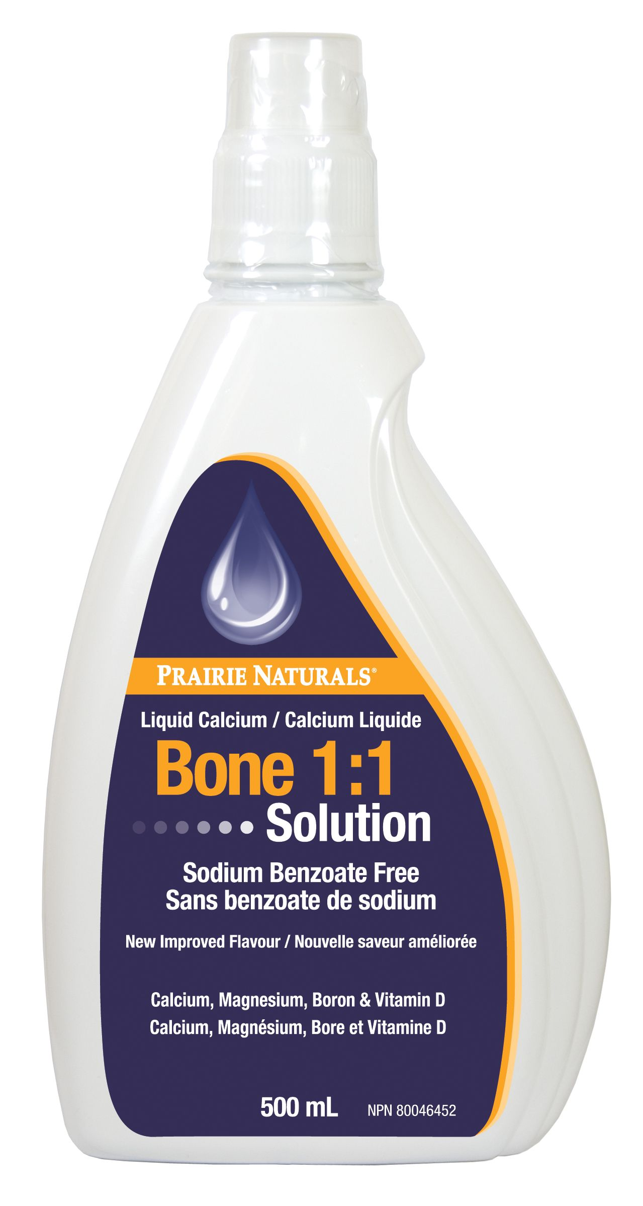 Bone Solution Read more at www.prairienaturals.ca