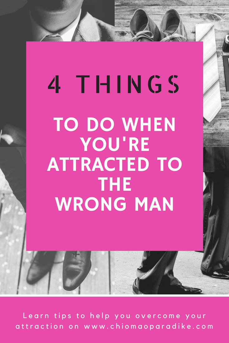 how to know you are dating the wrong man