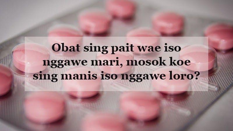 Kata Kata Lucu Bahasa Jawa Buat Status Fb Yang Kocak Toplucu
