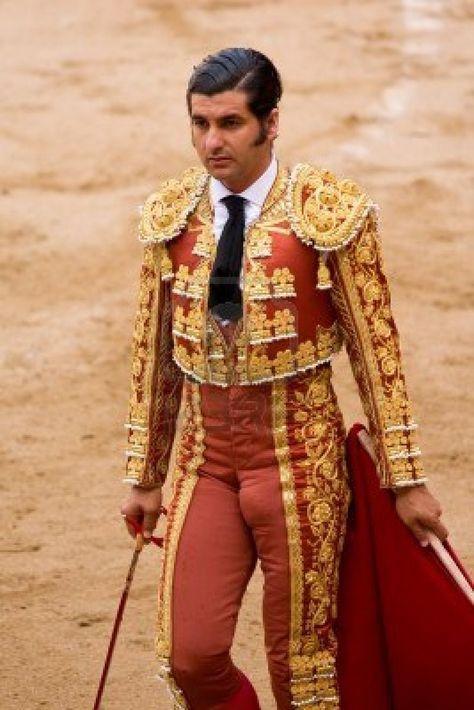 Toreros españoles gay