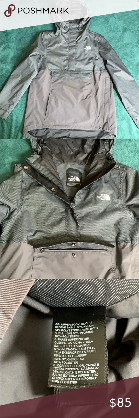 Used The North Face Jacket North Face Jacket The North Face Jackets [ 1740 x 580 Pixel ]