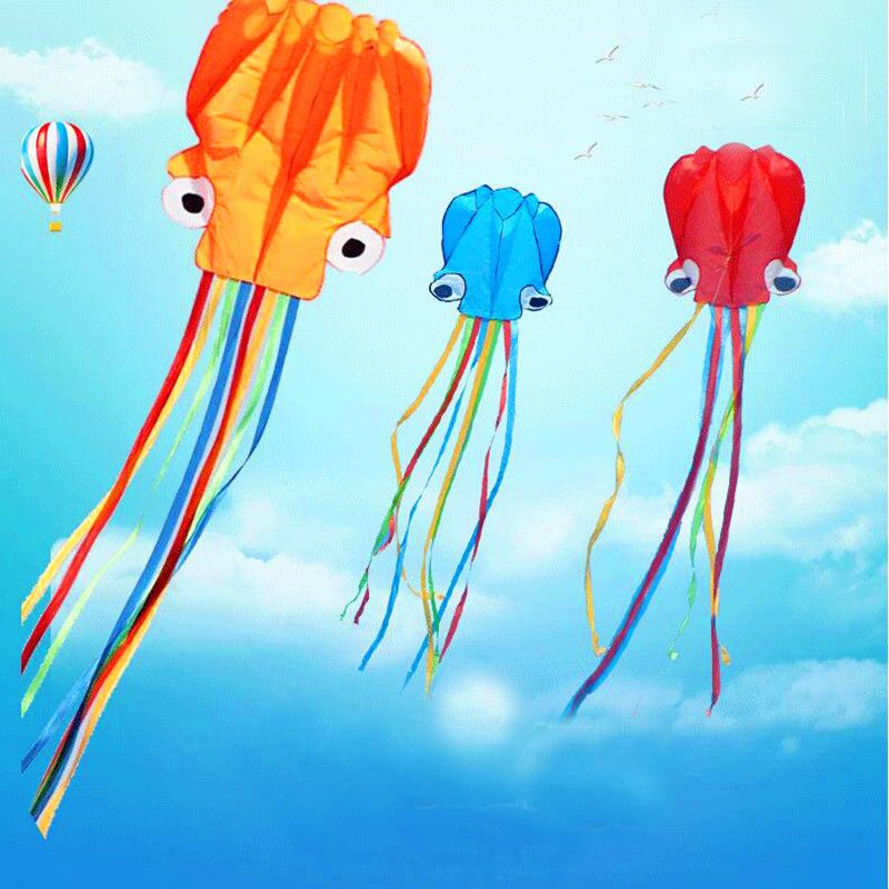 Octopus Kite Tag a friend who would love this! FREE Shipping