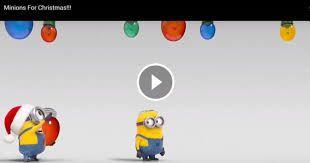 Risultati immagini per link buon compleanno minions