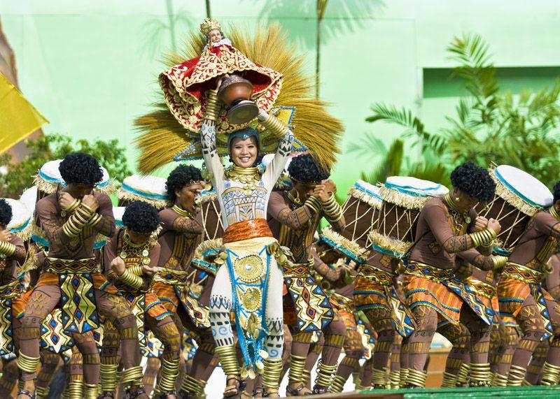 Sinulog Festival, Cebu, Philippines Cebu, Sinulog