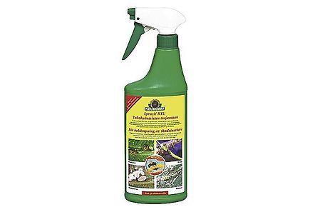 Spruzit Tuhohyönteistorjunta 500 ml Neudorff - Prisma verkkokauppa Luonnonmukainen