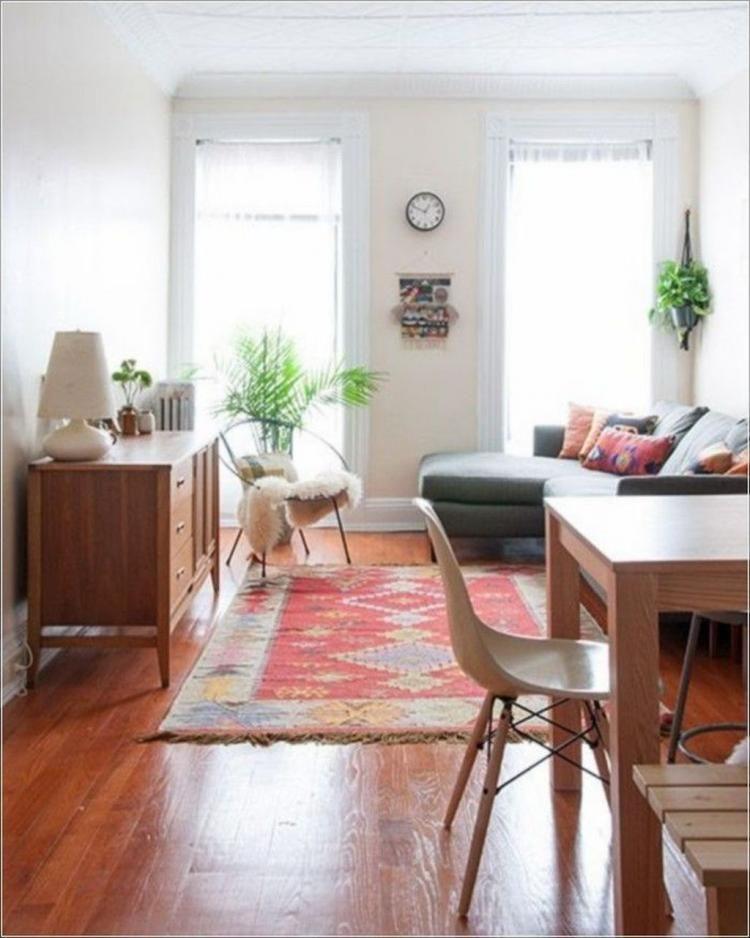 30+ Amazing Studio Apartment Living Room Design Ideas All LIVING