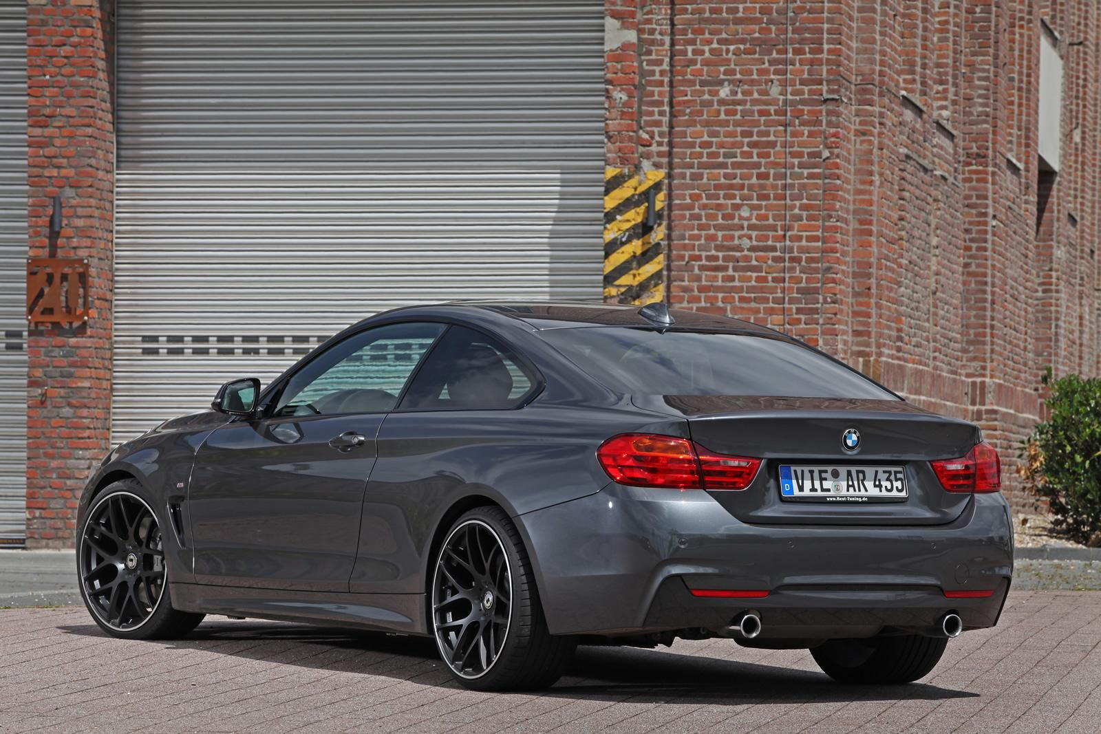 Bmw 435i Xdrive Upgraded By Best Tuning To 365 Ps 435i Bmw Sports Package