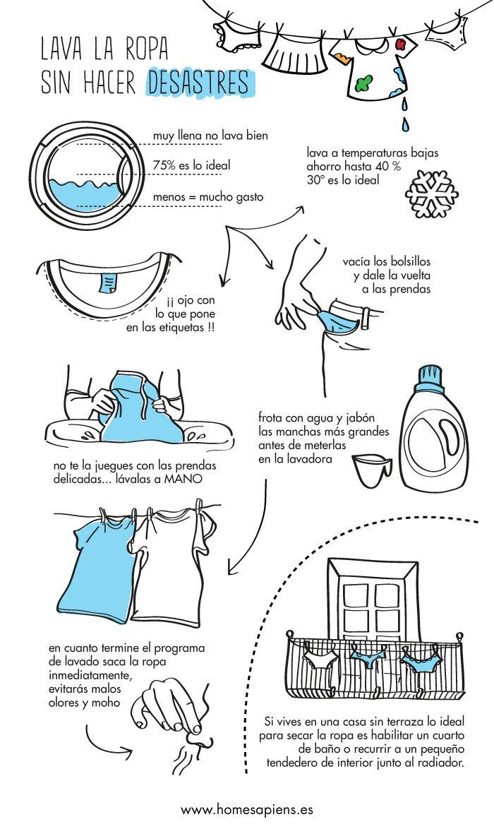 Lava la ropa sin hacer desastres no te queda otra - Lavar almohadas en lavadora ...