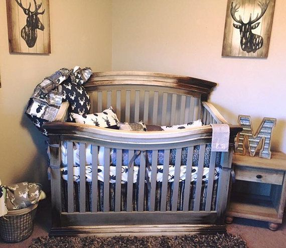 Wild Lake Nursery Collection Bring The Outside To Your Babys Now You Can Design Own In Ockbaby Exclusive