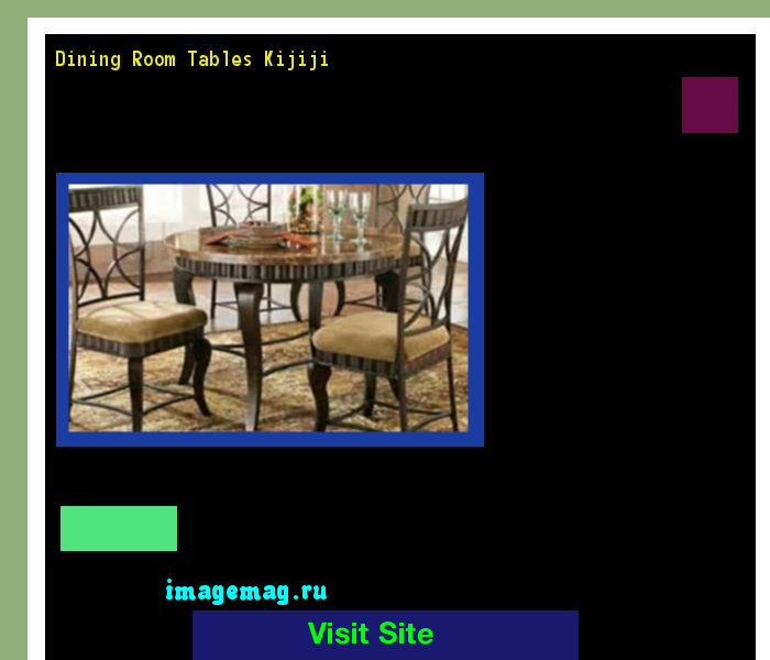 Dining Room Tables Kijiji 134246