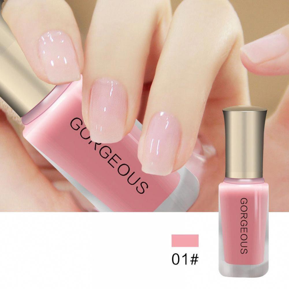 VINIMAY 12 Colour French Manicure LED Gel Nail Art Polish