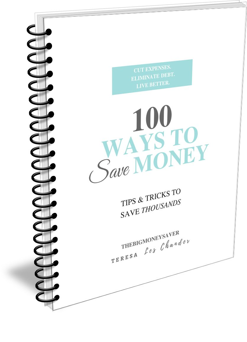 Workbooks money workbook : 100 WAYS TO SAVE MONEY - This FREE WORKBOOK is packed full of 100 ...
