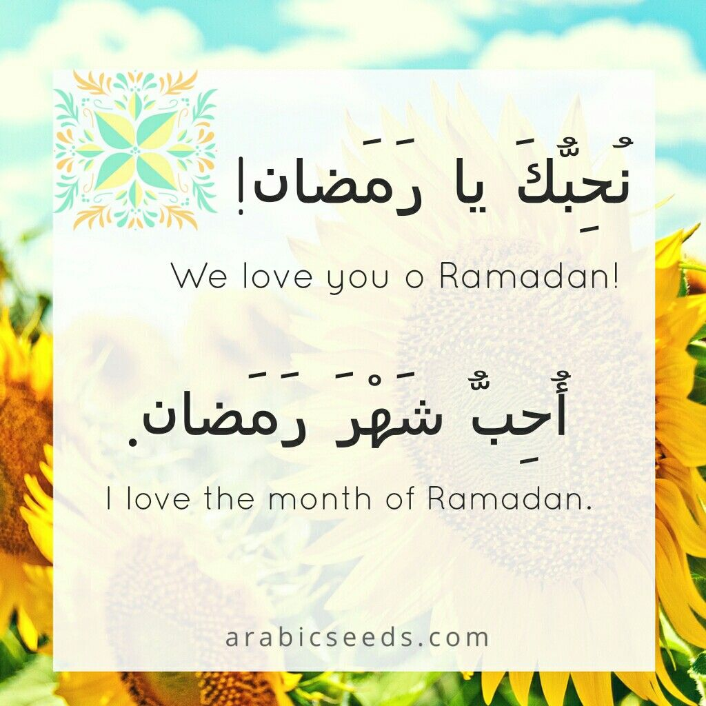 4 Read Repeat Say It To Someone Else Today Practice Arabic With