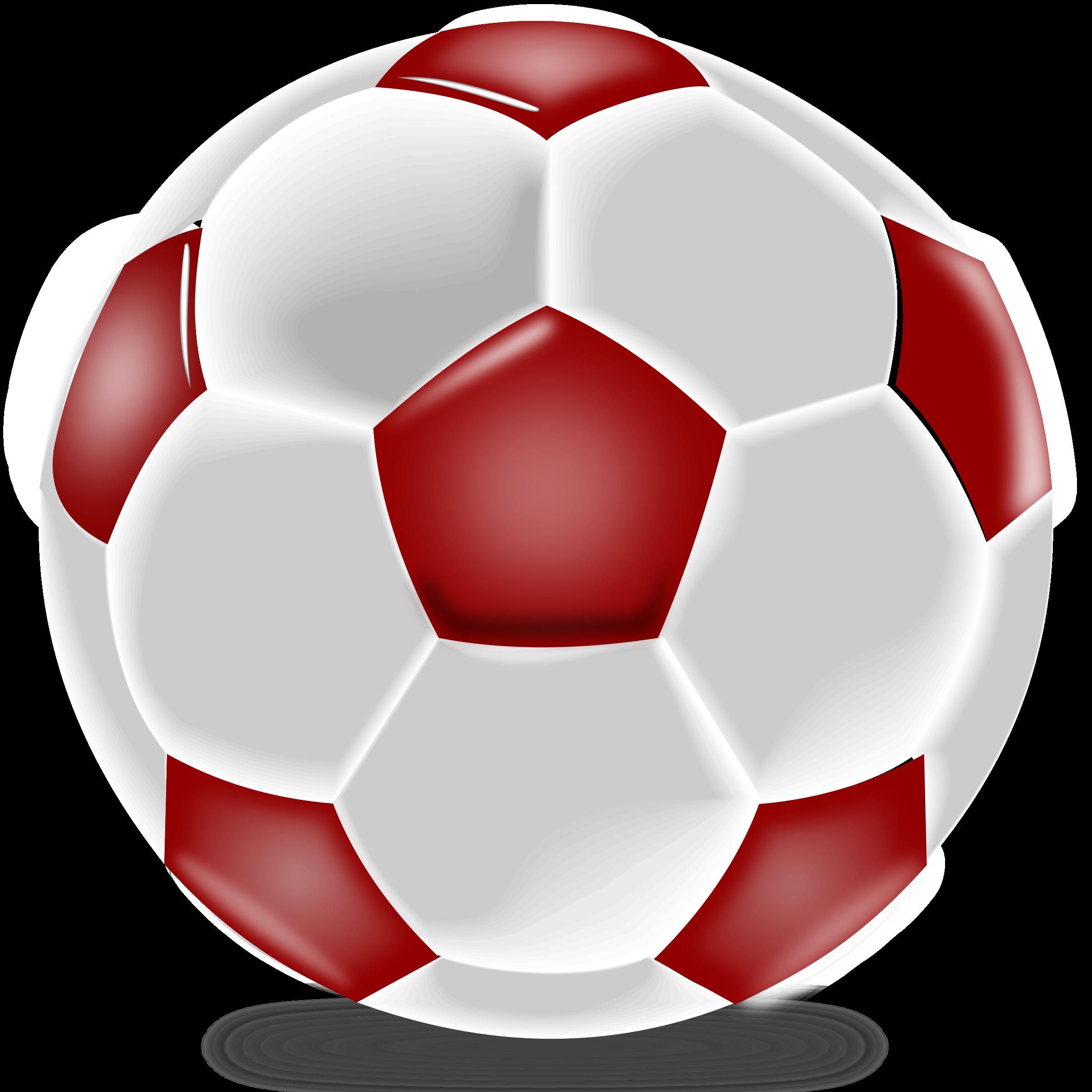 Realistic Soccer Ball By Ilnanny Soccer Ball Ball Soccer