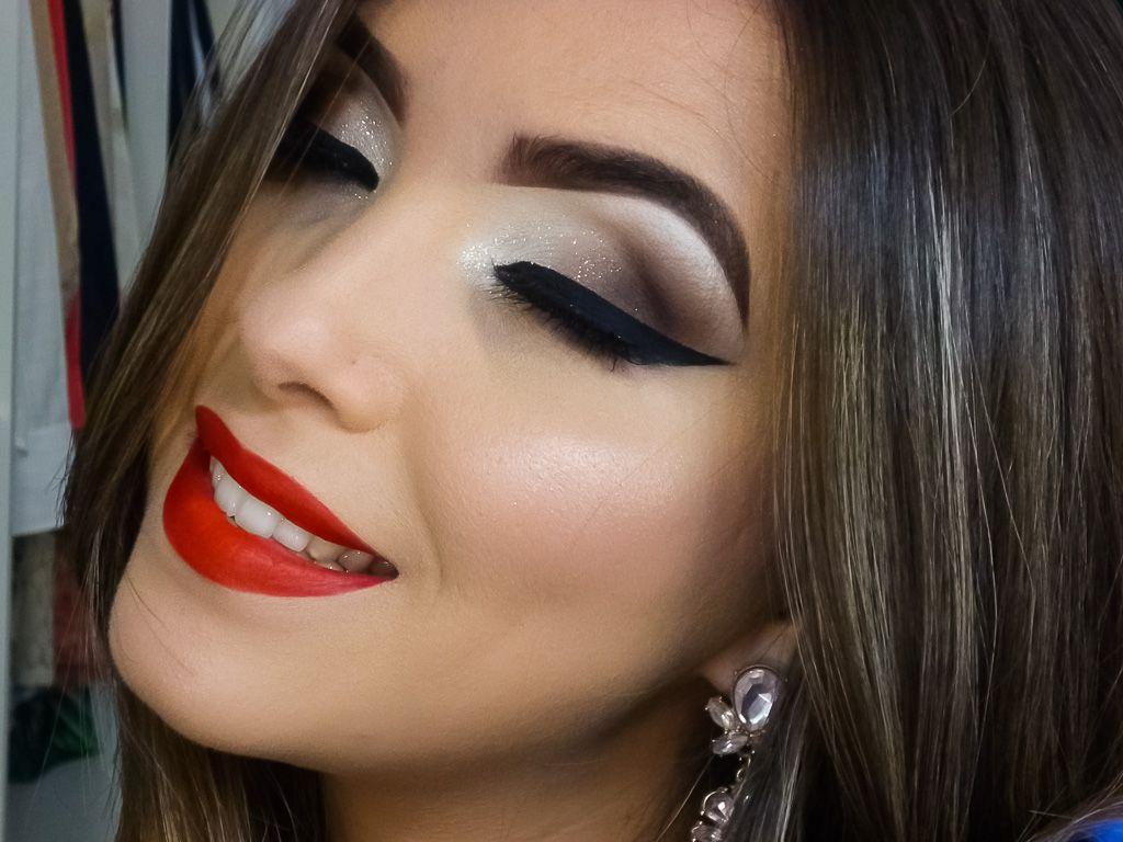 Maquiagem Mais Basica Makeups Pinterest Truques De