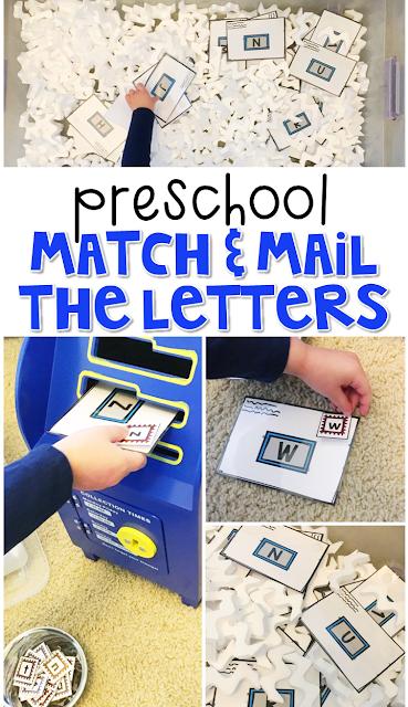 Preschool: Community - Mrs. Plemons' Kindergarten