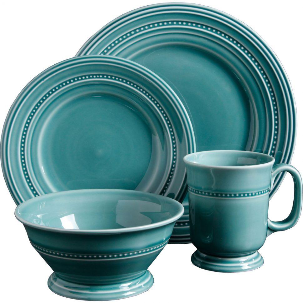 Dinnerware  Brown And Turquoise Dinnerware Turquoise Dishes .  sc 1 st  Pinterest : turquoise dishes dinnerware - pezcame.com