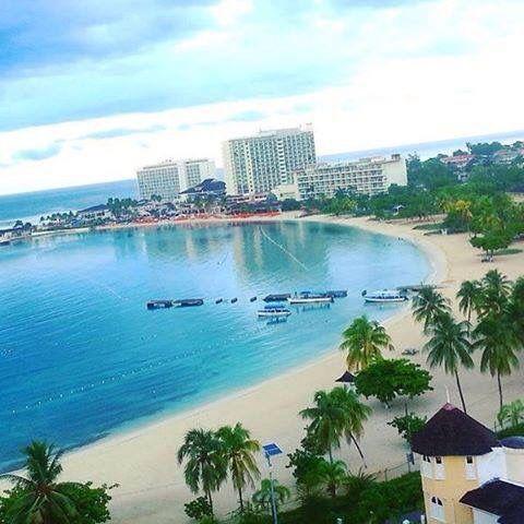 UNFORGETTABLE JAMAICA