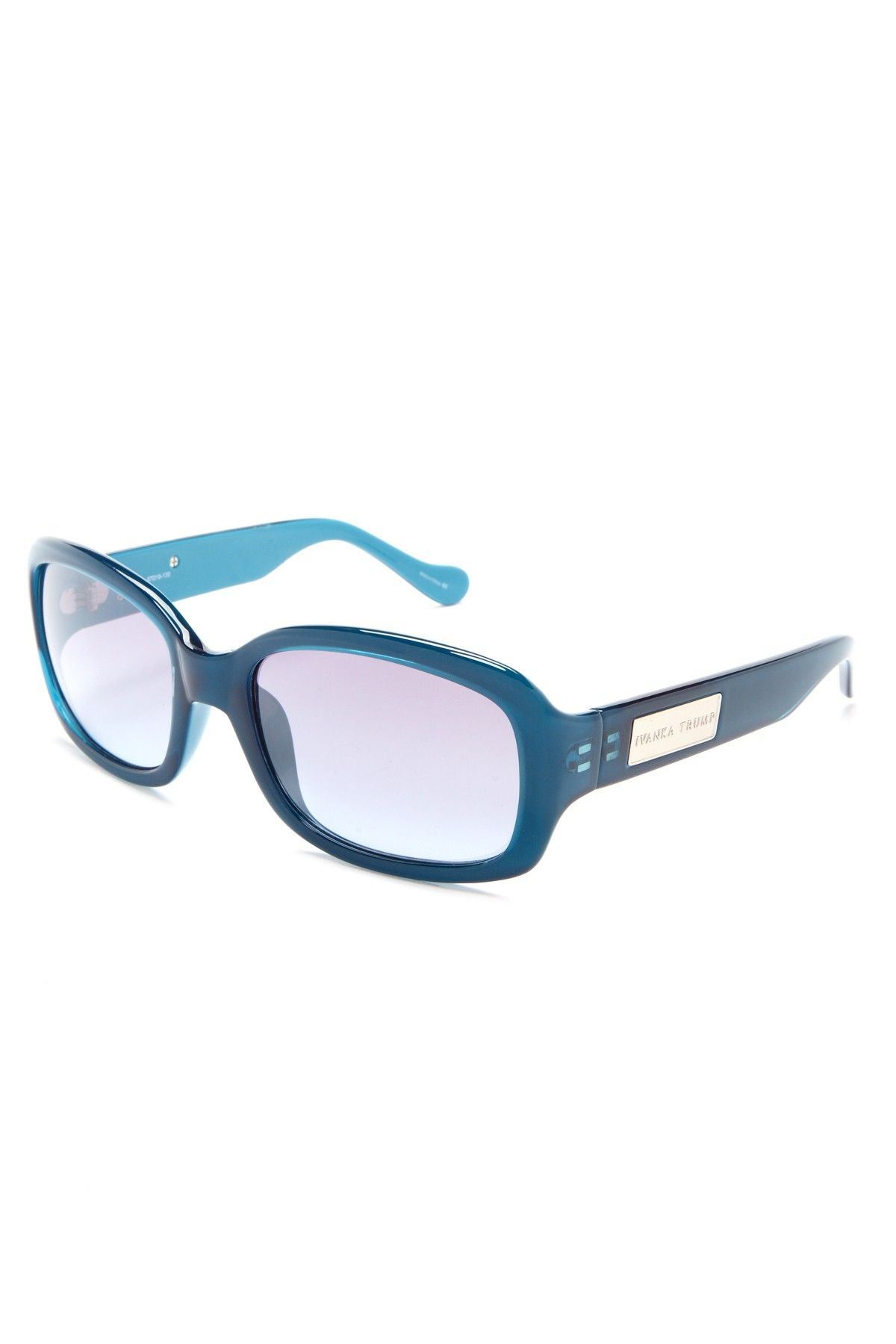 Women's Square Sunglasses by Ivanka Trump on @nordstrom_rack