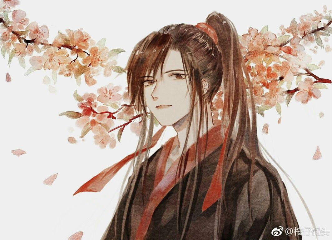 Ghim của Yin Yee trên Art boys Mì, Anime, Phong cảnh