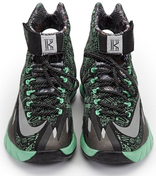 hot sale online 75844 0095b nike-zoom-hyperrev-kyrie-irving-all-star-pe-4