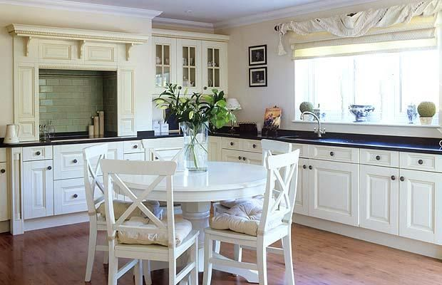 Ten of the best white kitchens contemporary style kitchens and ten of the best white kitchens workwithnaturefo