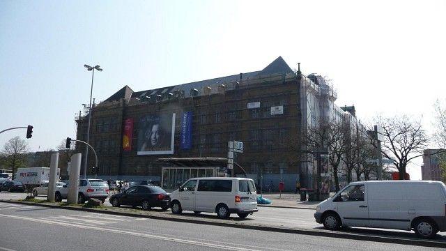Museum für Kunst und Gewerbe Hamburg Cities in germany
