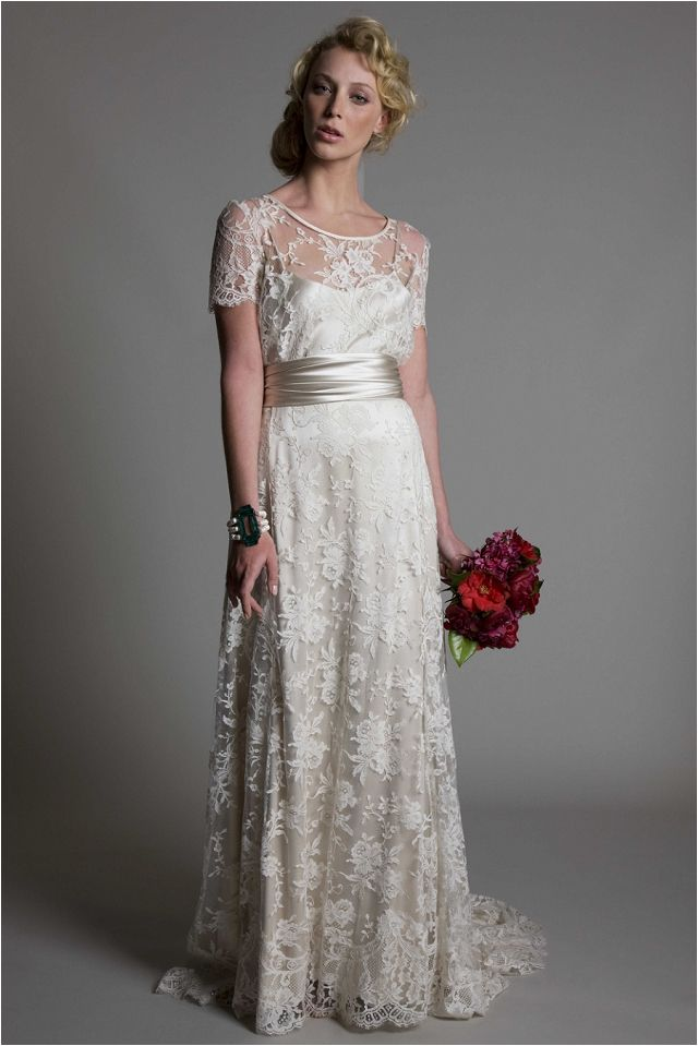 Vintage Wedding Dresses Bridal Boutique Weddings