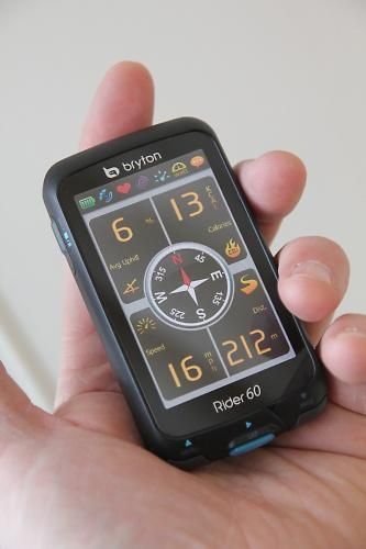 Bryton Gps Better Portal New Rider 21 And Cardio 60 Computers