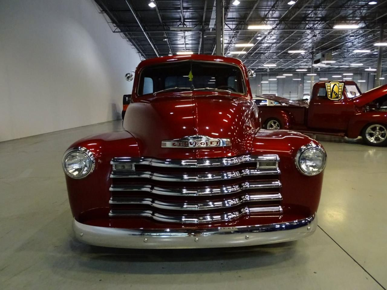 For sale in our Orlando, Florida showroom is a Burgundy 2 Door Truck ...