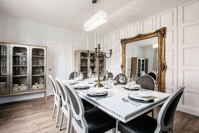 Suna Interior Design | Show homes | Crest Nicholson Aythorpe Grange ...