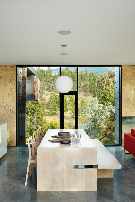 D\'Arcy Jones architect, minimalist home Vernon | Homes | Pinterest ...