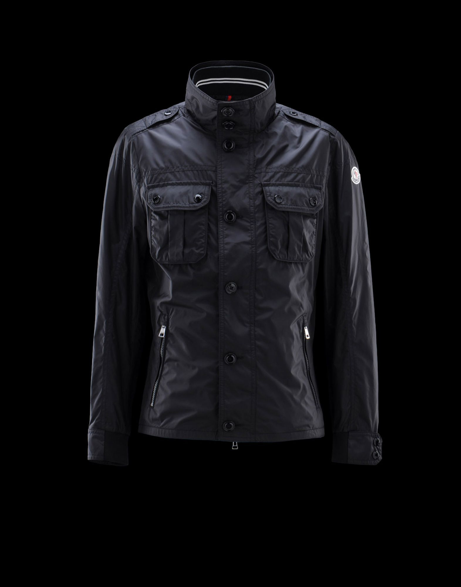 247d620c268d MONCLER Men - Spring/Summer 13 - OUTERWEAR - Jacket - MATE | Urban ...