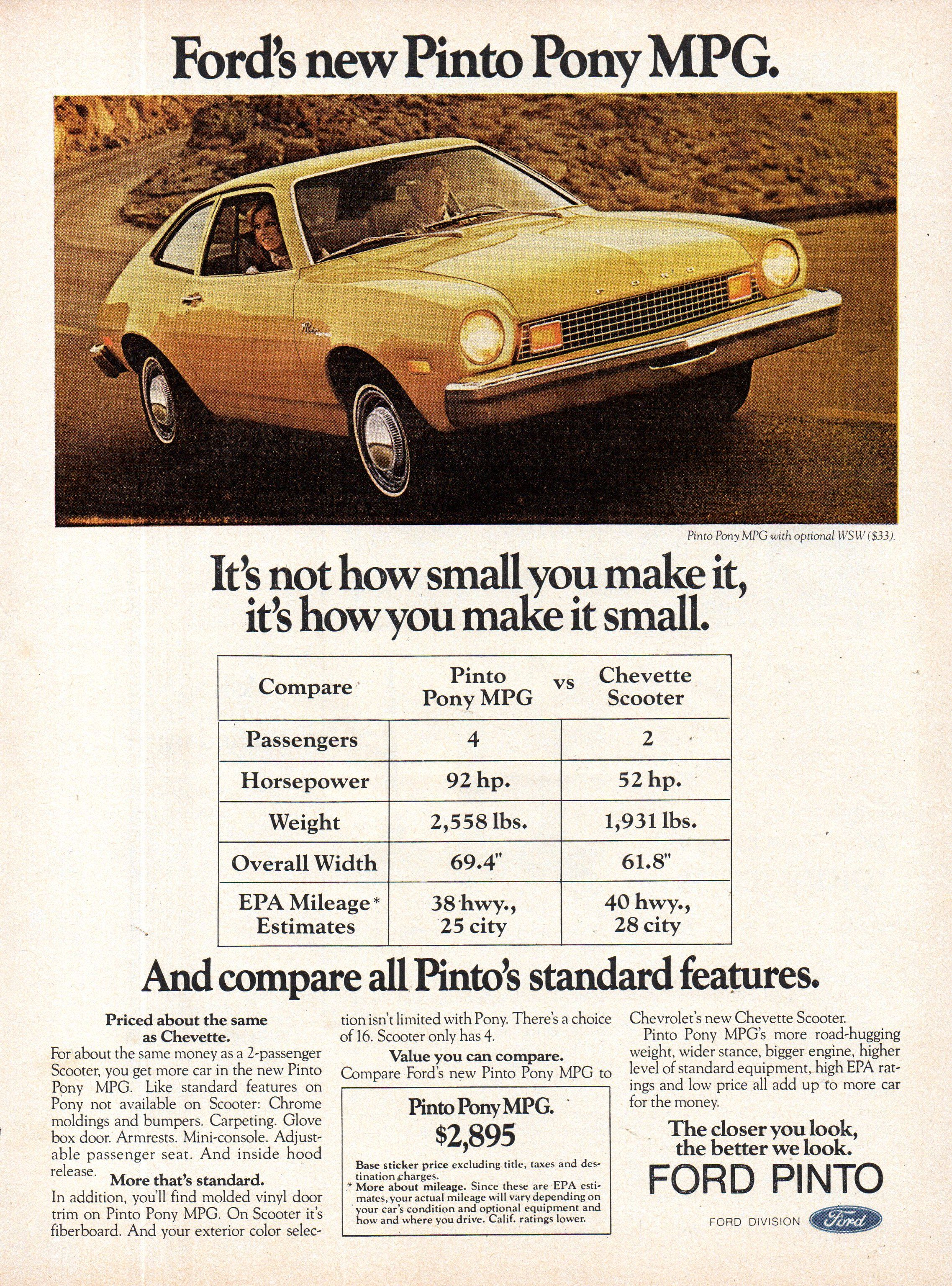 Pin On Ford Motor Company Usa Advertisements
