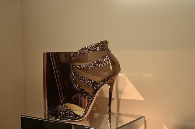 Shoes! | Jimmy Choo e Arfango
