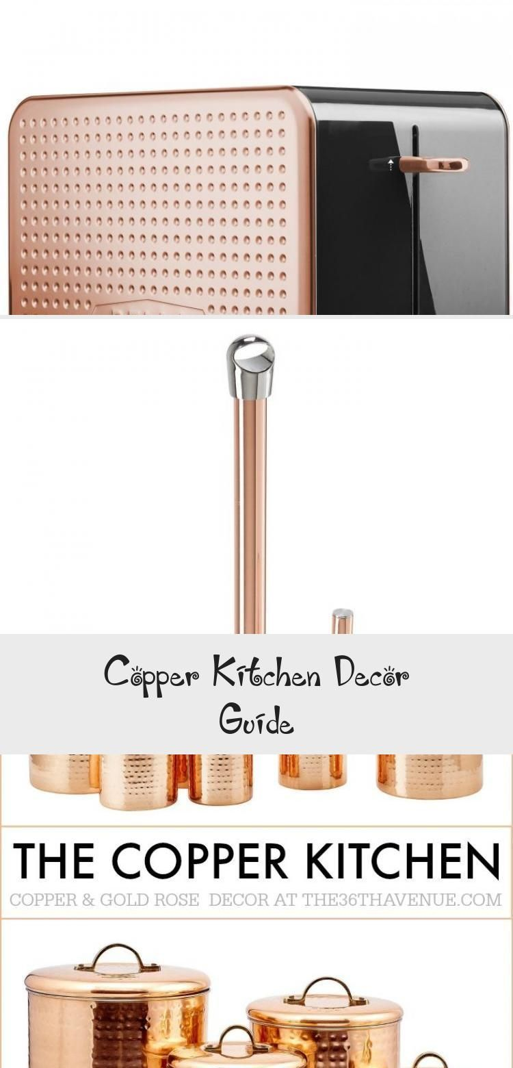 A Comprehensive Overview On Home Decoration In 2020 Copper Kitchen Decor Copper Kitchen Copper Decor