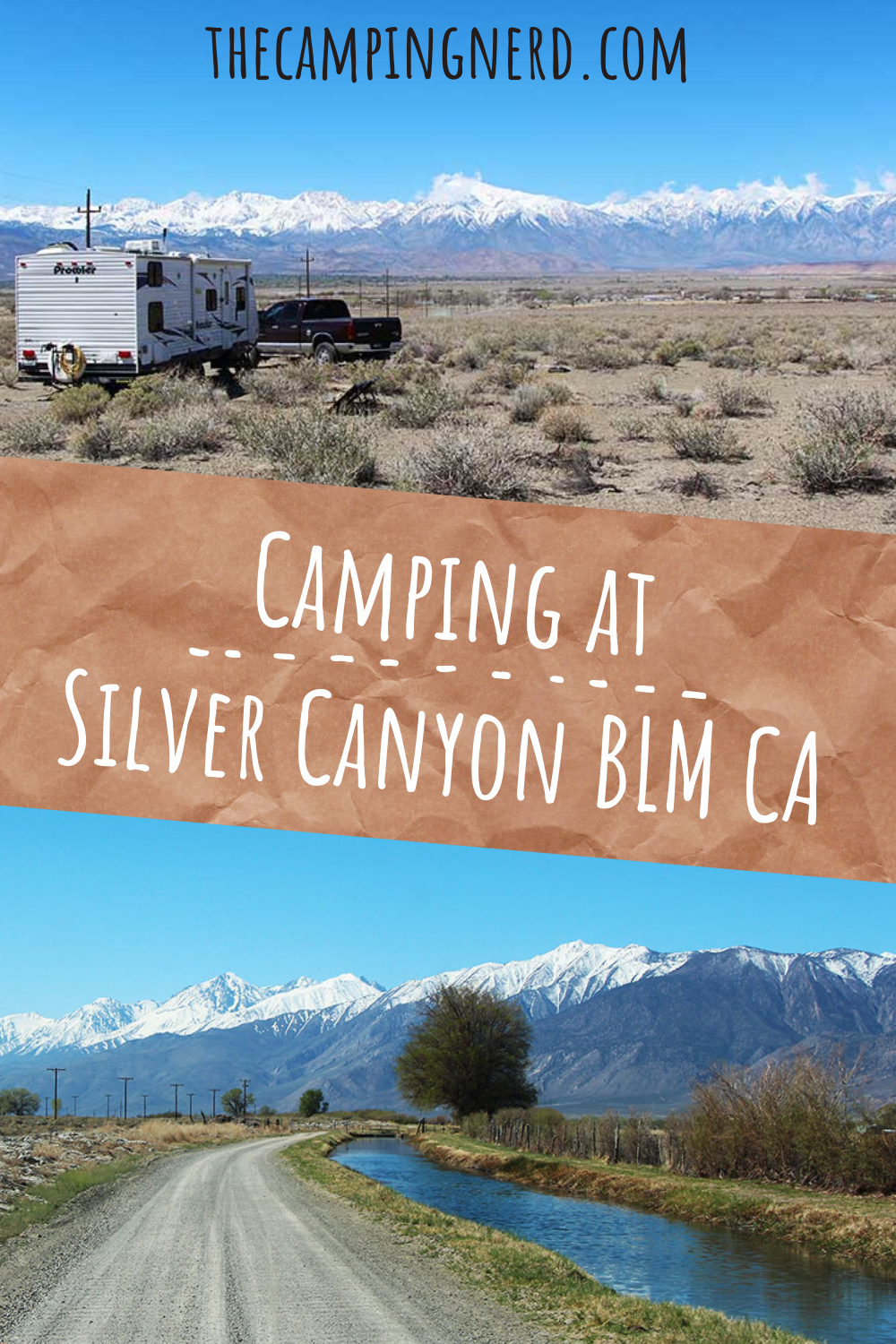 Pin On Full Time Rv Living With The Camping Nerd