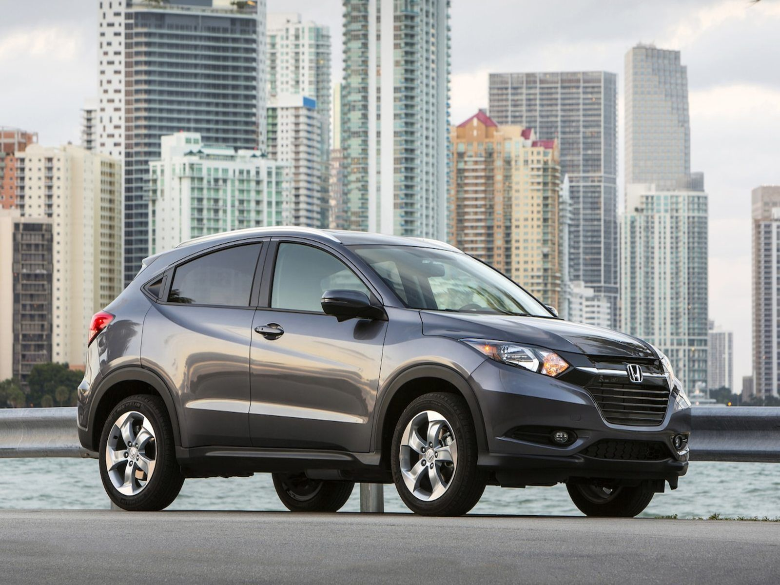 2016 Honda HRV Pictures Check more at https//www