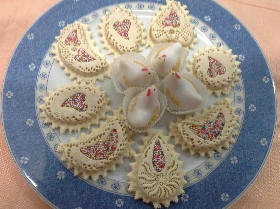 Dolci sardi ricette con foto cerca con google dolci for Ricette dolci sardi