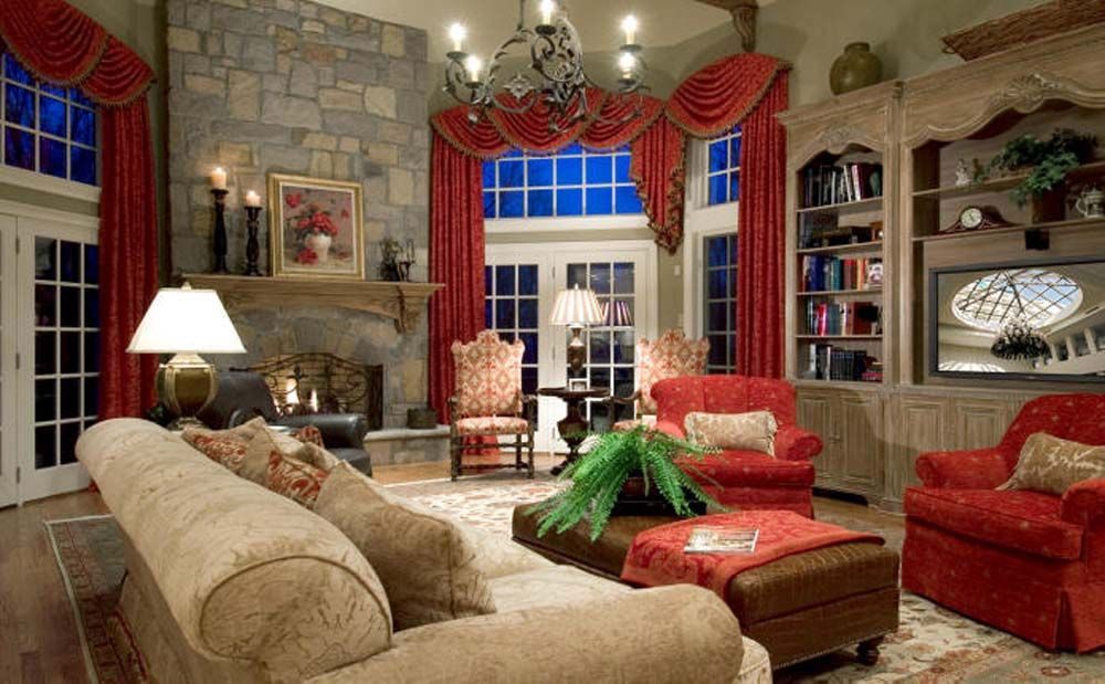 Luxury Living Room Design Ideas  Living Rooms  Pinterest Extraordinary Room Design Ideas For Living Rooms 2018