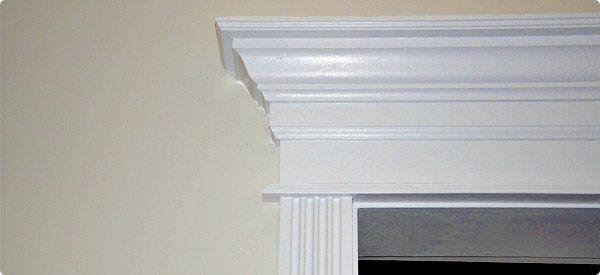 Door Casing Guide & Door Casing Guide | For the Home | Pinterest | Doors Moldings and ... pezcame.com