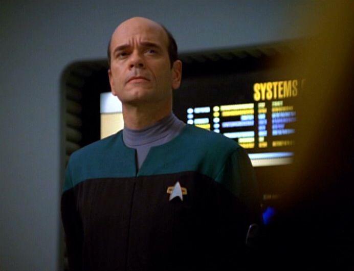 Pin by Sophie Green on Star Trek Voyager Pinterest Star trek - dr bashir i presume