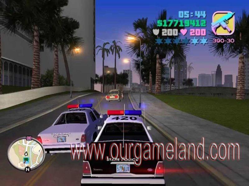 Gta Vice City Starman Full Version Free Download City Games Grand Theft Auto City