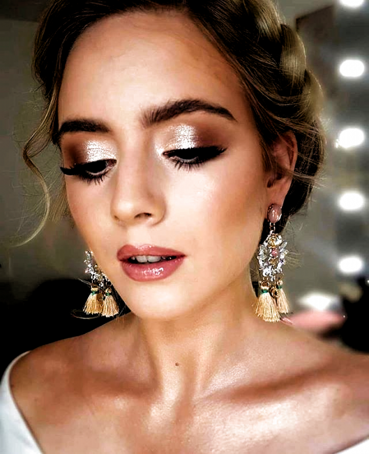 75 Wedding Makeup Ideas To Suit Every Bride - Bridal ...