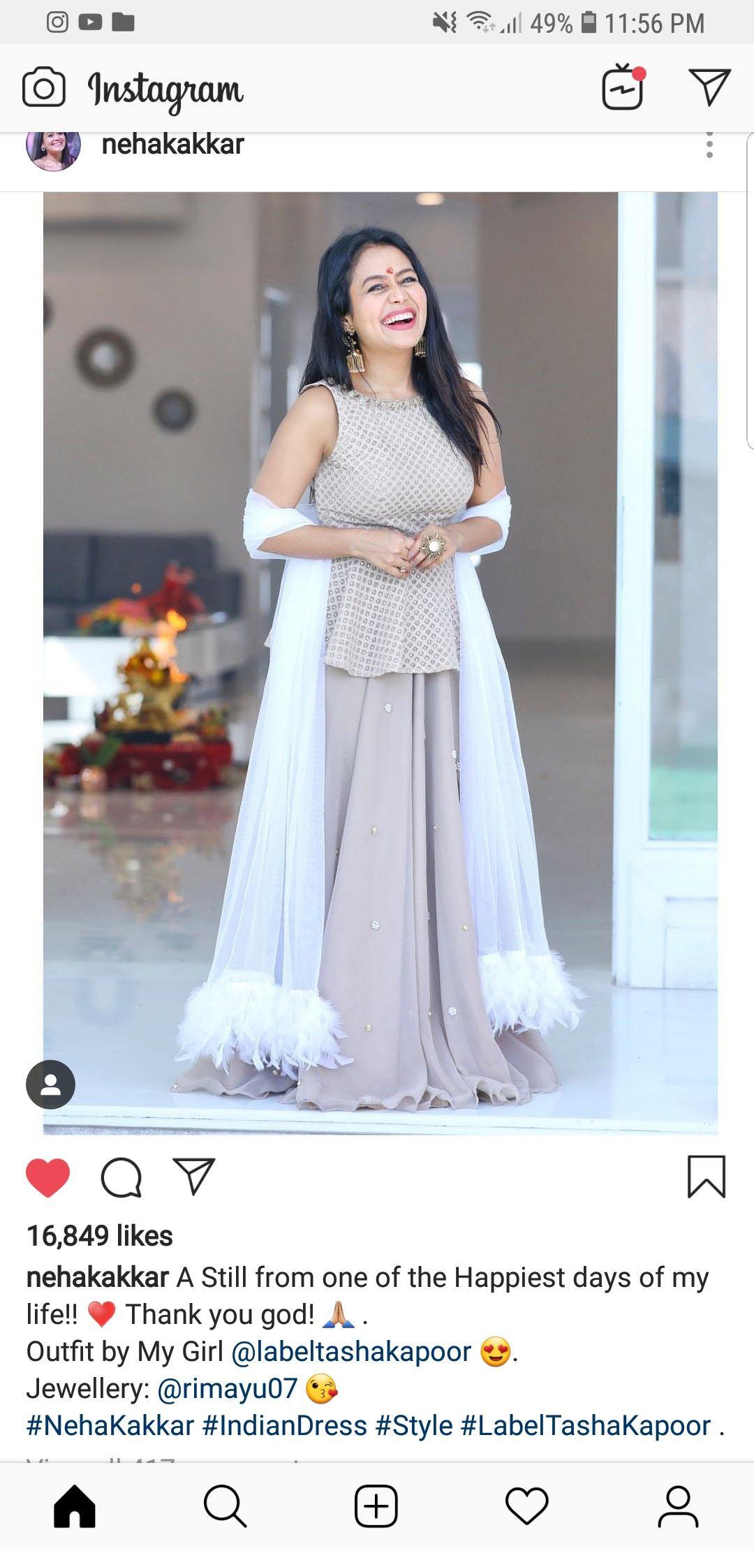 Pin by Sanya Tanwir on Engagement/Wedding Pics Indian