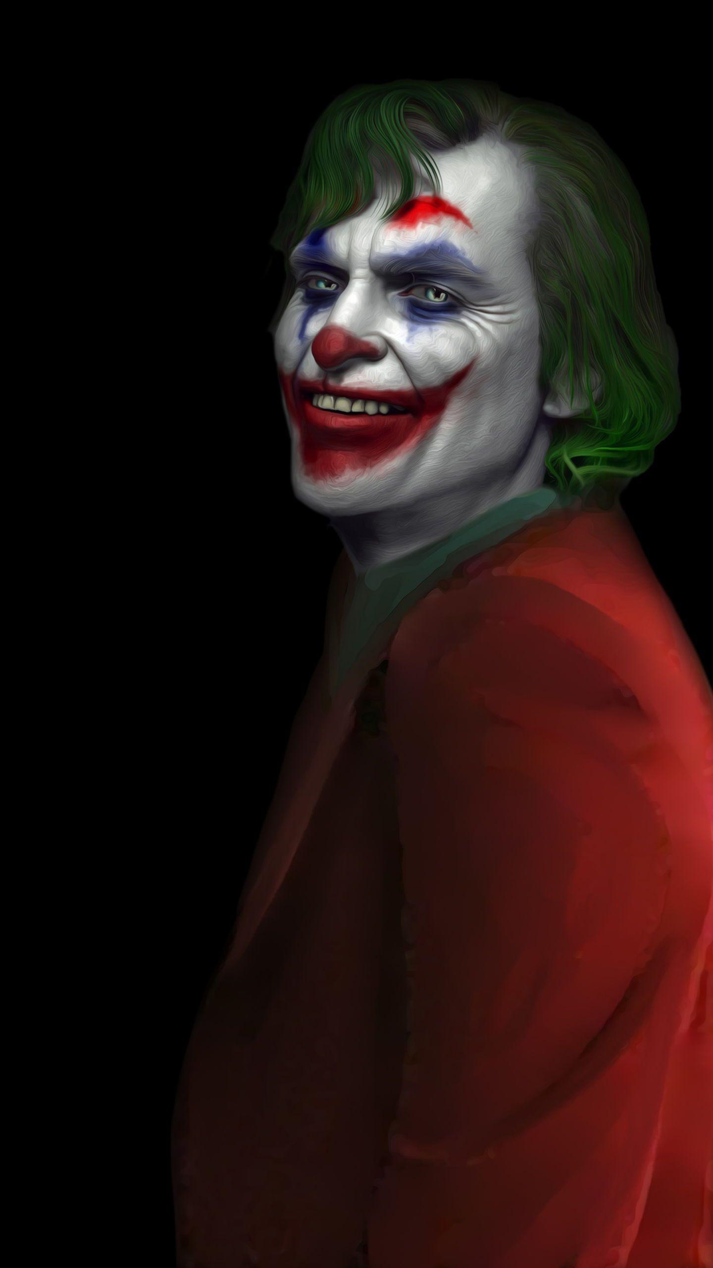 Joker Review A Dark Tale And Joaquin Phoenix Deserves An Oscar