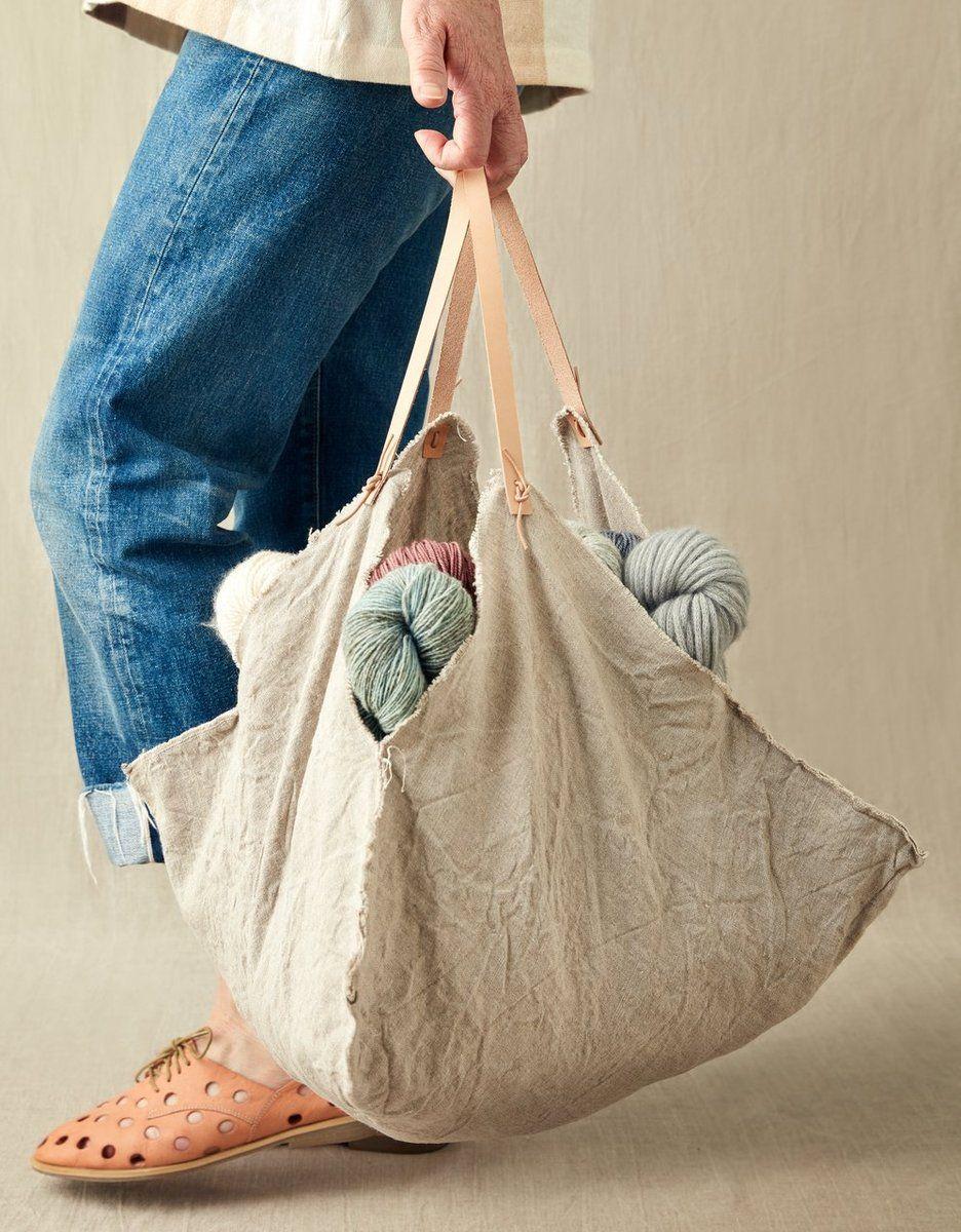 Four Corner Bag – Bolsa de moda