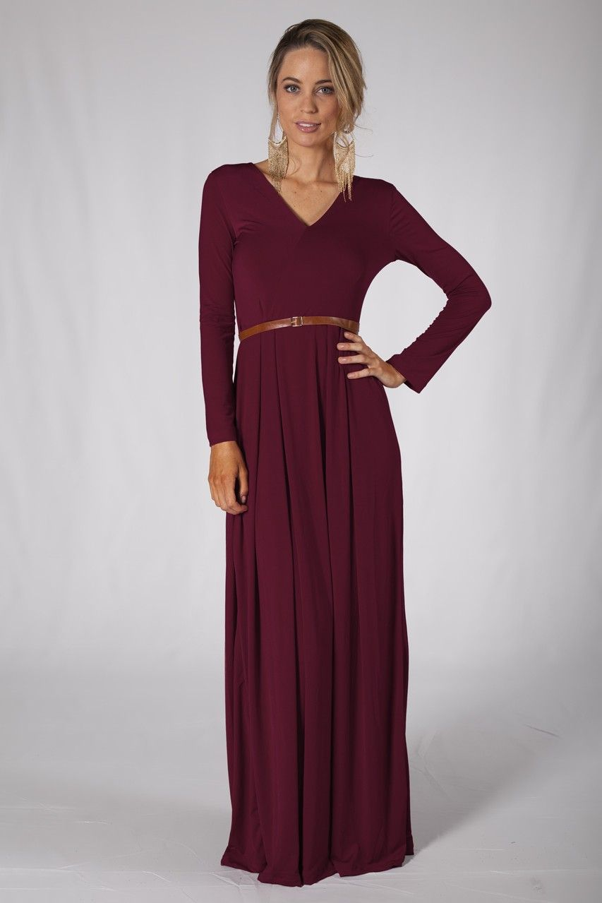 Long sleeve maxi dress outfits pinterest long sleeve maxi