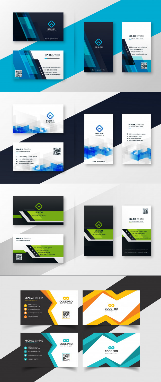 Professional Online Business Card Maker Custom Business Cards Business Card Design Business Card Maker